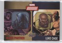 Black Panther, Luke Cage