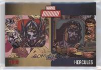 Thor, Hercules