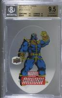 Thanos [BGS 9.5 GEM MINT]