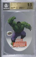 Hulk [BGS9.5GEMMINT]
