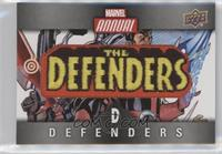 Master Patch Achievement - Defenders