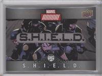 S.H.I.E.L.D. [NearMint‑Mint]