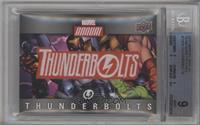 Thunderbolts [BGS9MINT]