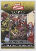 Hulk, Lady Hellbender