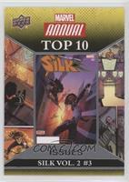 Silk Vol 2 #3