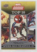 Spider-Man, Deadpool #1