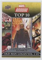 Old Man Logan Vol 2 #1