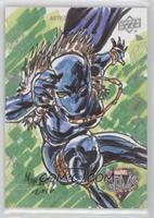 Gilbert Monsanto (Black Panther) #/1