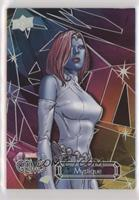 Mystique [EX to NM] #/225