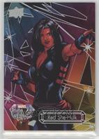Red She-Hulk #/225