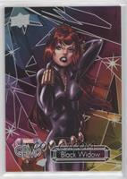 Black Widow #/225