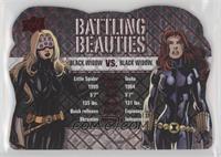 Black Widow, Black Widow