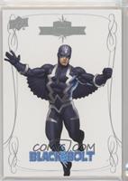 Black Bolt #/199