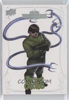 Doctor Octopus #/199