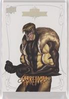 Sabretooth [EXtoNM] #/199
