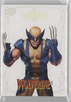 Wolverine #/30
