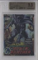 Level 3 - Black Panther [BGS 9.5 GEM MINT]