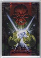 Red Skull /199