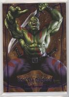 Drax The Destroyer #/199