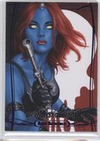 Mystique #/199