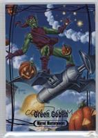 Green Goblin #/199