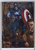 Captain America /199