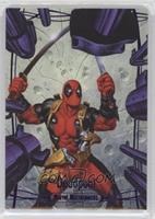Deadpool /199