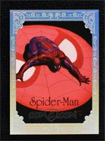 Spider-Man #/25