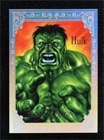 Hulk #/25