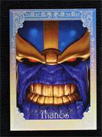 Thanos #/25