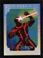 Cyclops #/25
