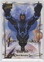 Level 2 - Black Bolt