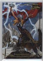 Level 2 - Thor