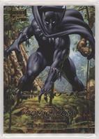 Level 3 - Black Panther