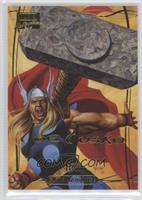 Level 3 - Thor