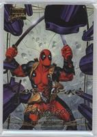 Level 4 - Deadpool