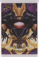 Level 4 - Iron Man