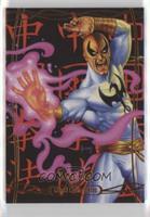 Iron Fist /99