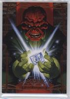Red Skull /99