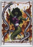 She-Hulk /99