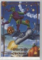 Green Goblin #/99