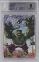Hulk /99 [BGS9]