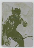 Wolverine /1