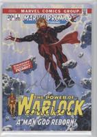 Adam Warlock /10