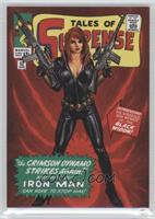 Level 2 - Black Widow /999