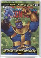 Level 3 - Thanos /499