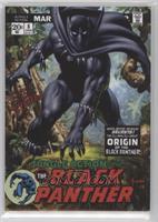 Level 3 - Black Panther /499