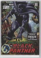 Level 3 - Black Panther #/499