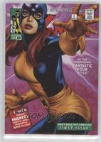 Level 3 - Jean Grey #/499