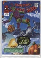Level 3 - Green Goblin /499